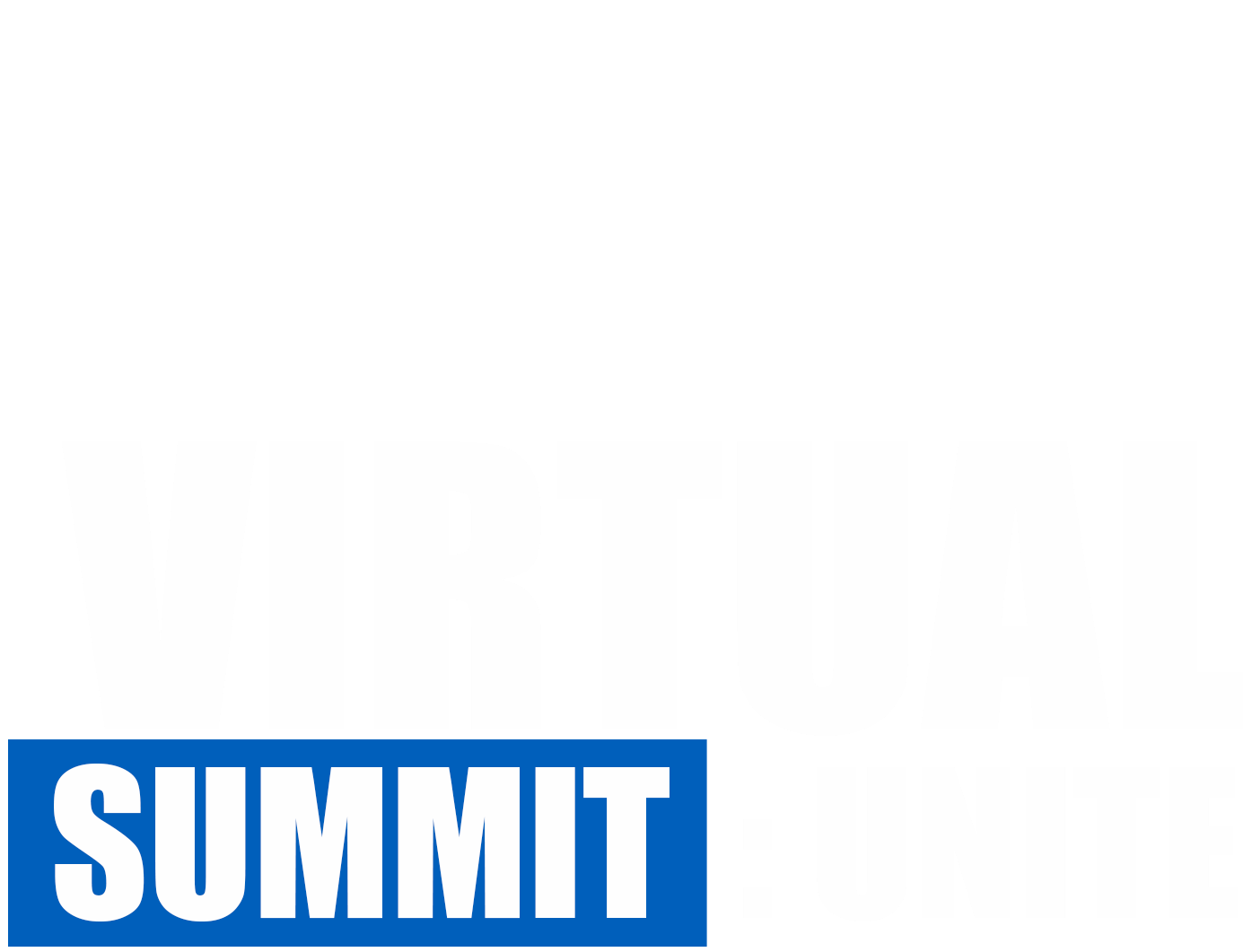 WiT Virtual Summit: Unite